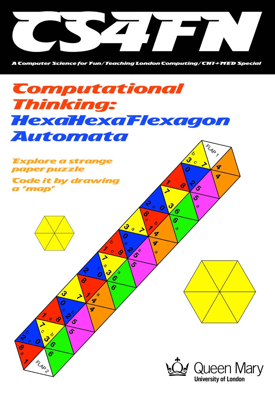 hexahexaflexagon-cover